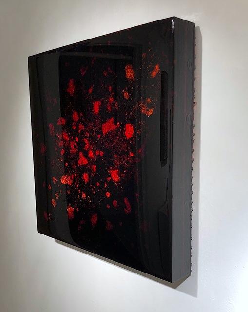 , 'BDLF17,' 2017, Krause Gallery