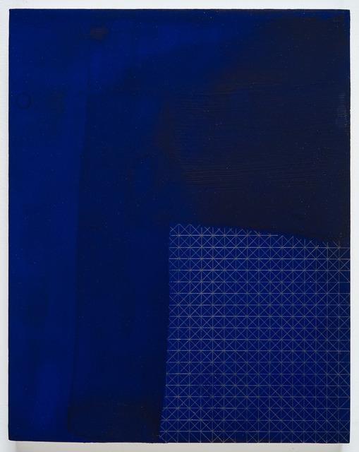, 'Brooklyn Nocturne V,' 2014, Reynolds Gallery