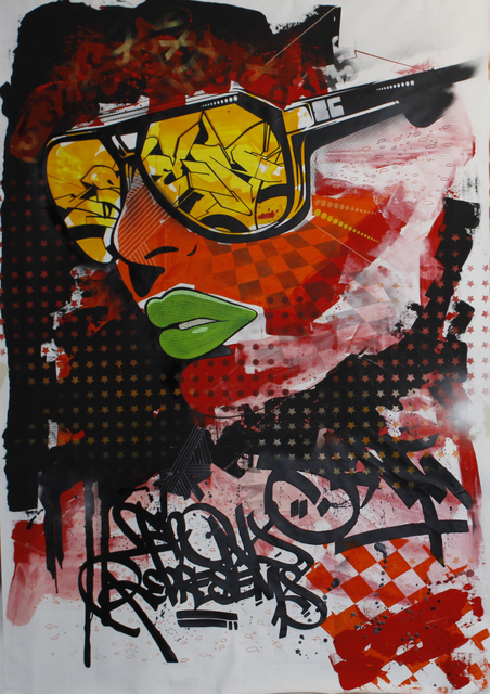 , 'Dama,' 2013, Lawrence Fine Art
