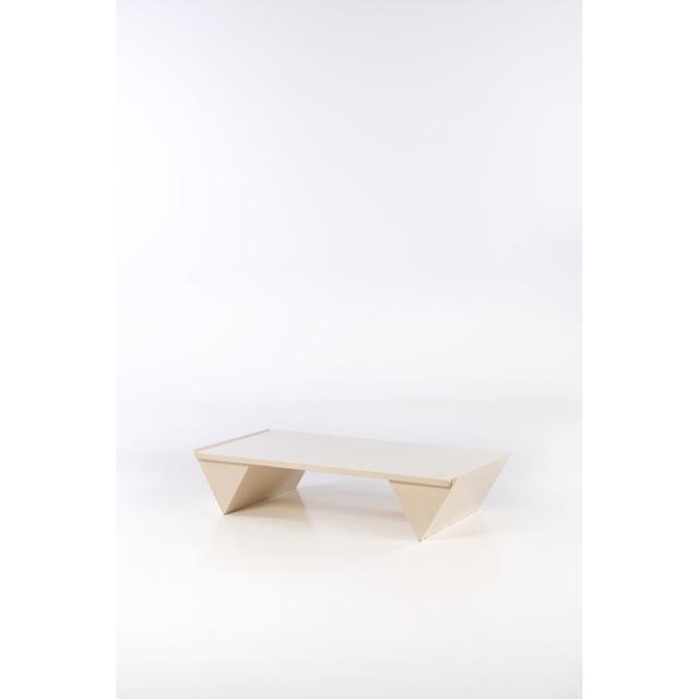 Claudio Salocchi, 'Coffee table', circa 1970, Design/Decorative Art, Bois laqué, PIASA