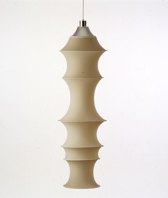 , 'Falkland lampada,' 1964, Triennale Design Museum