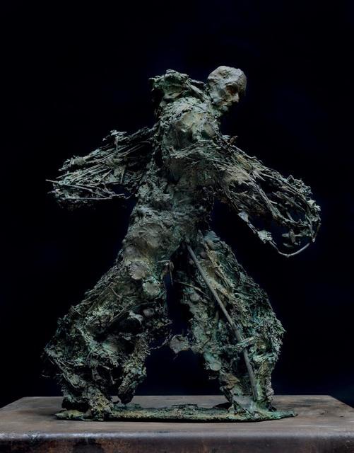 , 'Rush I,' , Mossgreen Gallery