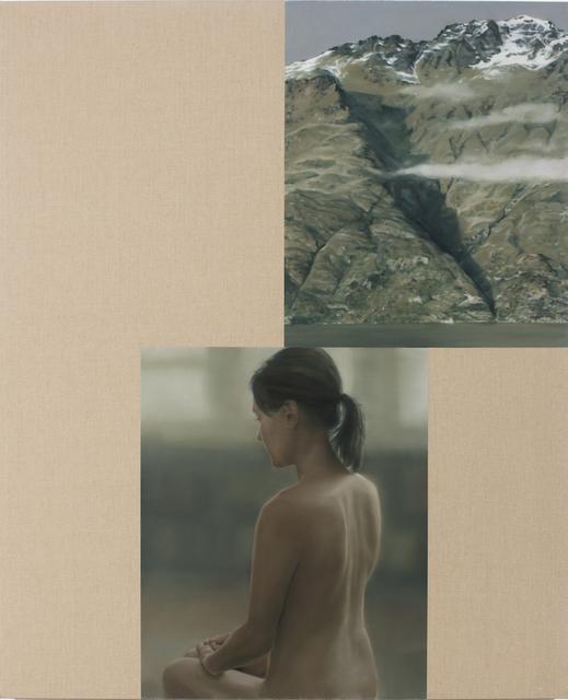 John Young (b. 1956), 'Fundamental Painting VI', 2005, ARC ONE Gallery