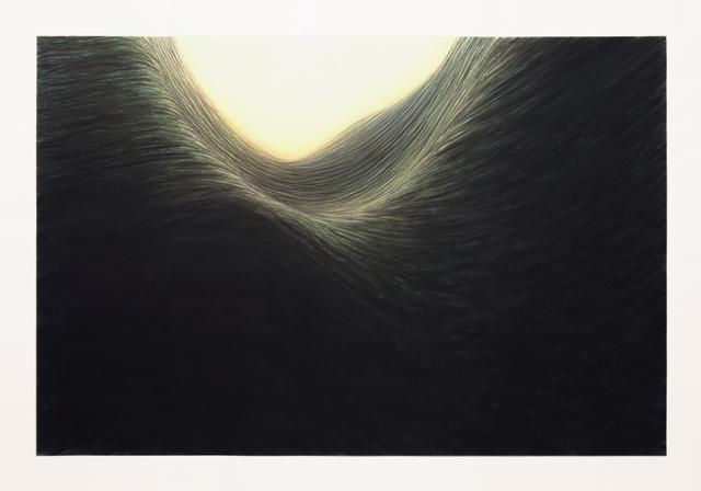 , 'Pleasure of falling,' 2017, Rod Bianco Gallery