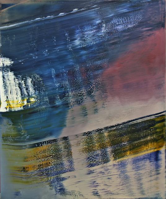 , 'Babylon,' 2012, Galerie Kornfeld
