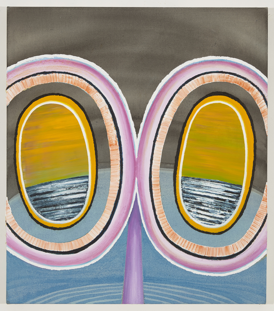 Clint Jukkala, 'Endings and Beginnings', 2018, FRED.GIAMPIETRO Gallery