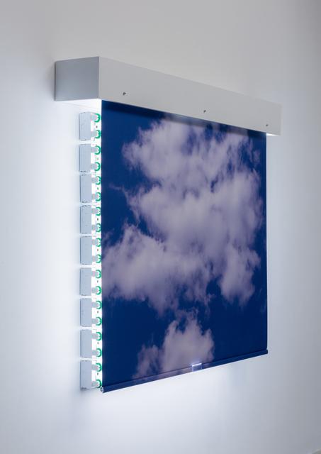 , 'Sky Shade,' 2016, Chimento Contemporary