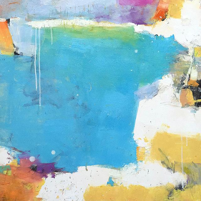 , 'Wondrous Day, Vineyard Series,' 2019, Artsivana Contemporary