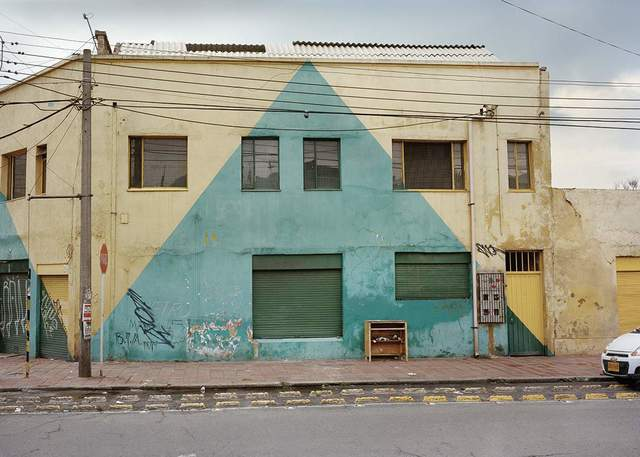 , 'Bajo la Sombra de la Pirámide I, Colombia,' 2017, Arróniz Arte Contemporáneo