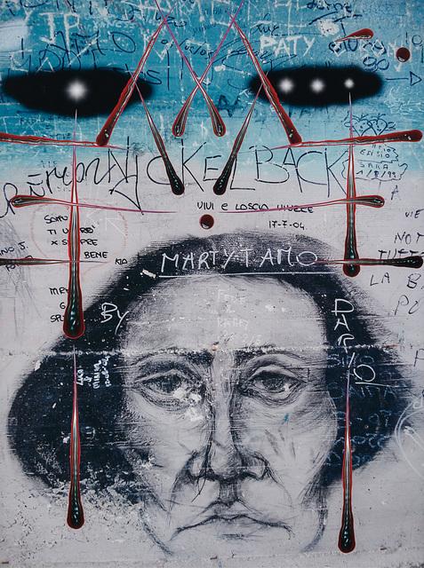 Sterling Ruby, 'Artaud', 2007, Phillips