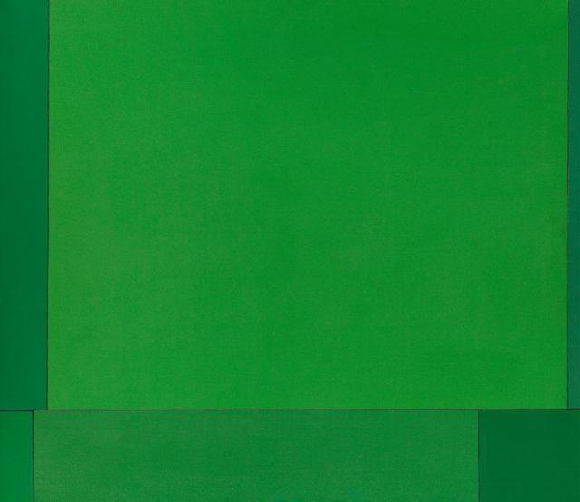 Ludwig Sander, 'Manitou', 1965, Berry Campbell Gallery