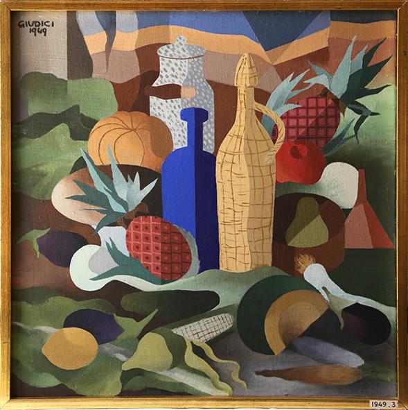Abdulio Giudici, 'Bodegón', 1949, Herlitzka + Faria