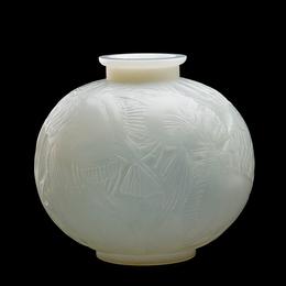 Poissons vase