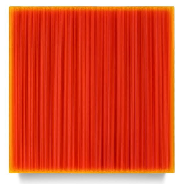 Kim Hyunsik, 'Who Likes Orange?', ca. 2019, Hakgojae Gallery
