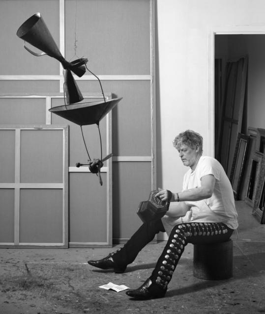 Rodney Graham, 'After Braque', 2016, Hauser & Wirth