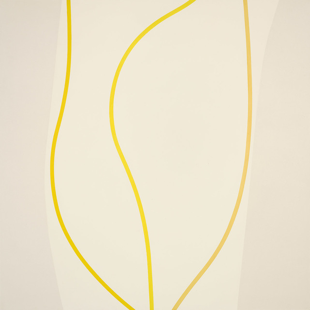 , 'Untitled (September 22),' 1964, Louis Stern Fine Arts