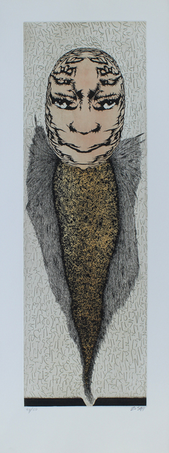 Zush, 'Gluso', Sylvan Cole Gallery
