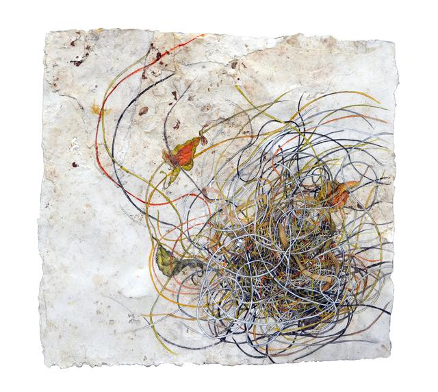 Tina Salvesen, 'Meditation', 2018, Flow 305