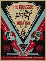 Melvins Colossus