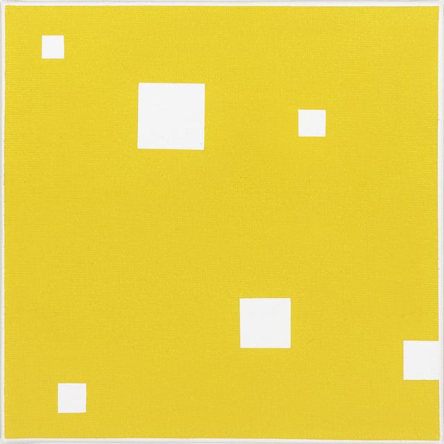 Jesús Matheus, 'Untitled', 2006, Cecilia de Torres Ltd.