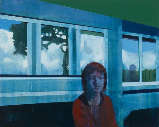 , 'Reflection,' 2015, Pékin Fine Arts