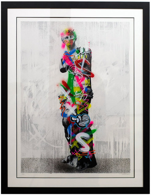 , 'Venus De Milo,' 2015, Black Book Gallery