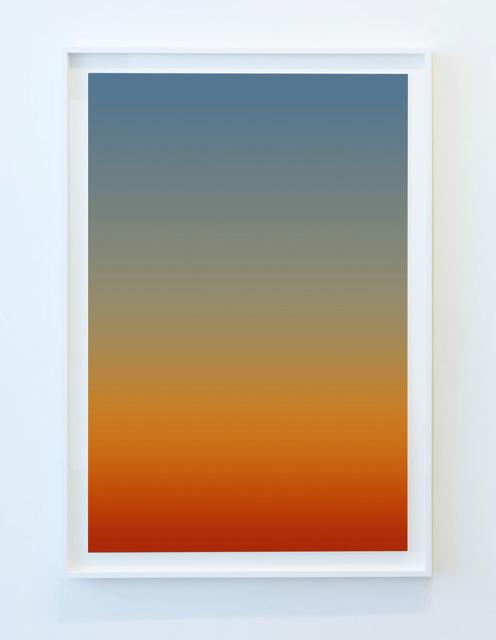 , 'SEAT 11F,' 2015, Diane Rosenstein