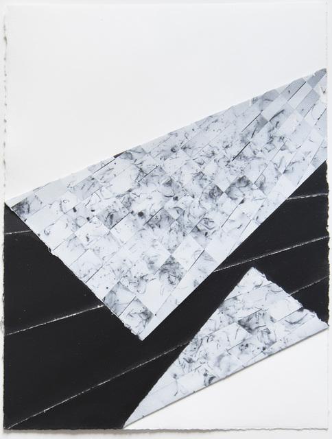 , 'Untitled #5,' 2016, Samuel Freeman