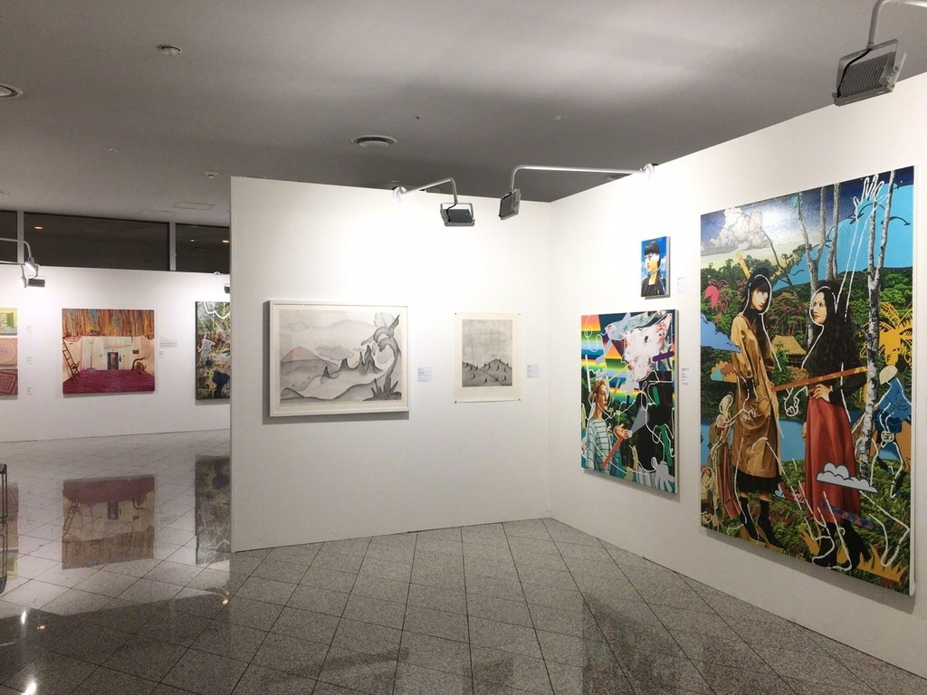 2016 asyaaf asian students and young artists art festival hidden artists festival gallery lvs artsy