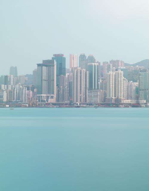 , 'Hong Kong #1,' 2014, Artify Gallery