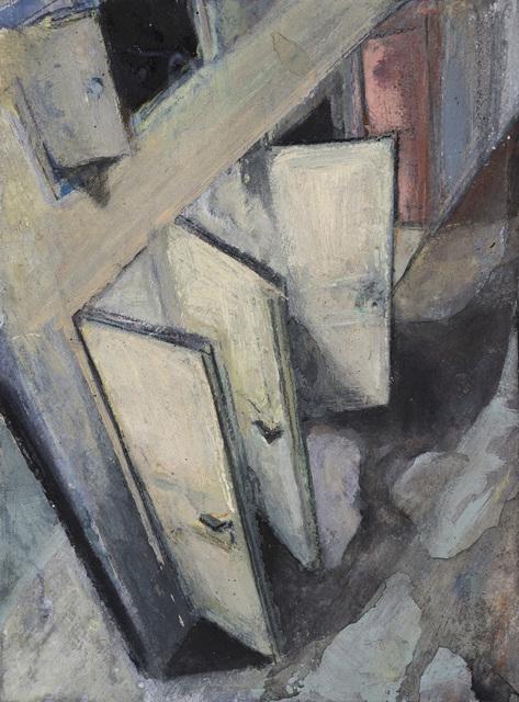 , 'Sans titre,' 2016, Galerie Hervé Lancelin