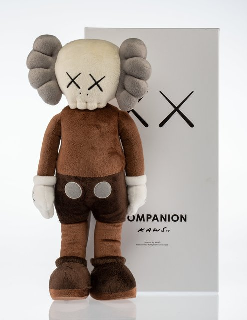 KAWS, 'Clean Slate', 2015, Heritage Auctions