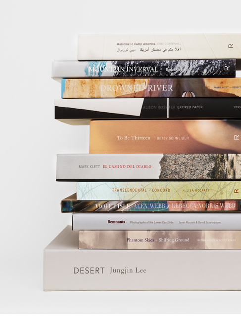 , 'Radius Books Photobook Catalog,' 2018, Radius Books