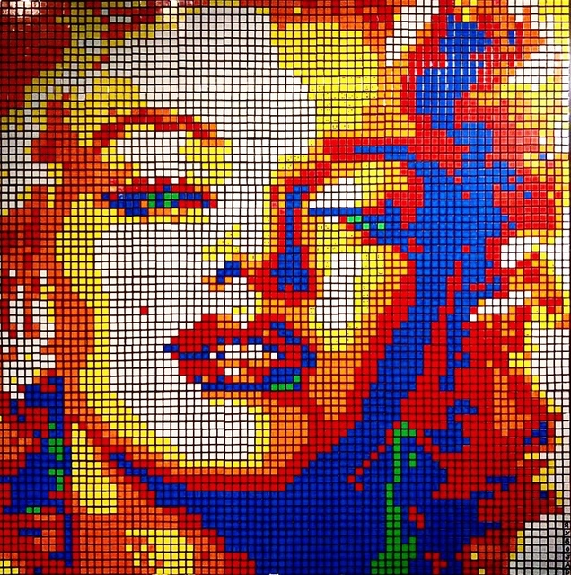 , '(SP) Marilyn Monroe,' 2018, ARTION GALLERIES