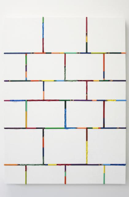 Gerard Koek, 'Migrational 2', 2019, Galerie Bart