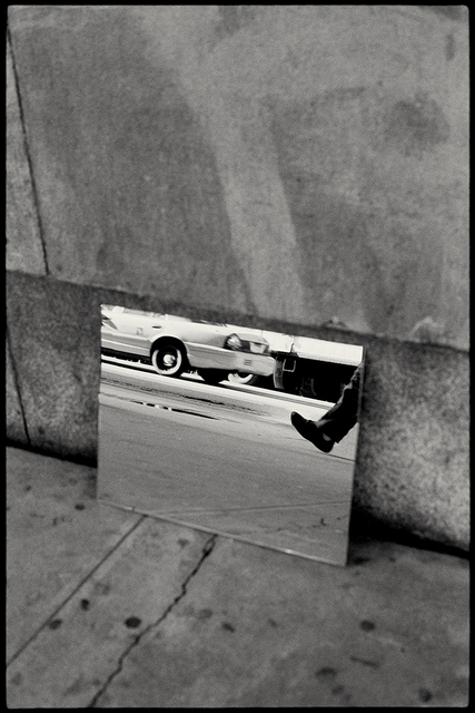 Dan Winters, '7th Avenue ', 1996, Fahey/Klein Gallery