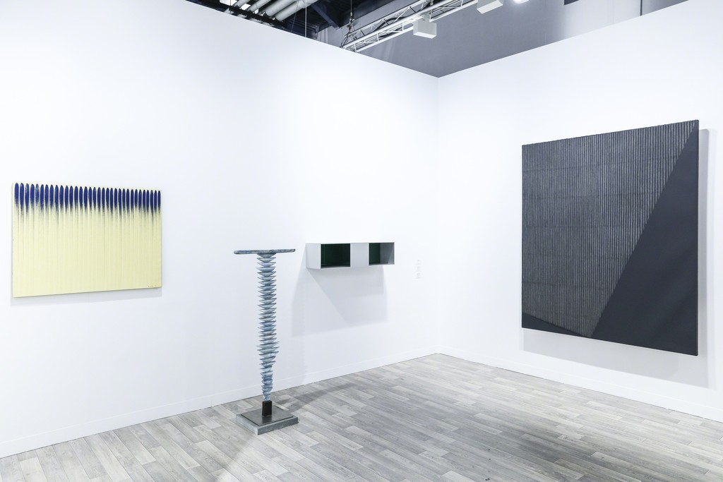 Kukje Gallery at Art Basel | Miami Beach Installation View. Photo © Charles Roussel & Ocula. Image provided by Kukje Gallery.