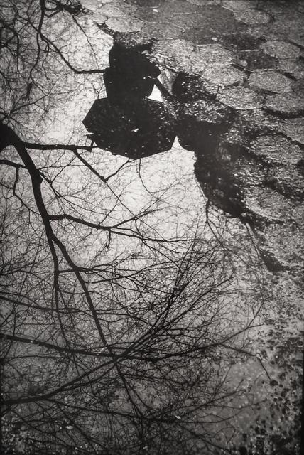, 'Rain Reflection NY,' , Inn Gallery