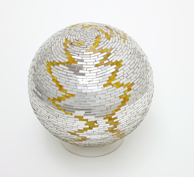 , 'Mirror Ball,' ca. 1974, Guggenheim Museum