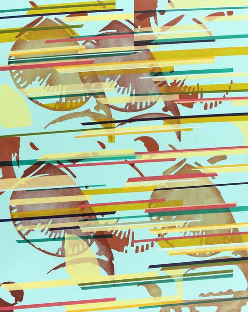 , 'Hagia Sophia #1 x 6,' 2016, Seraphin Gallery