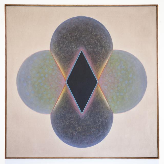 , 'Centrovision 719,' 1985, Jhaveri Contemporary