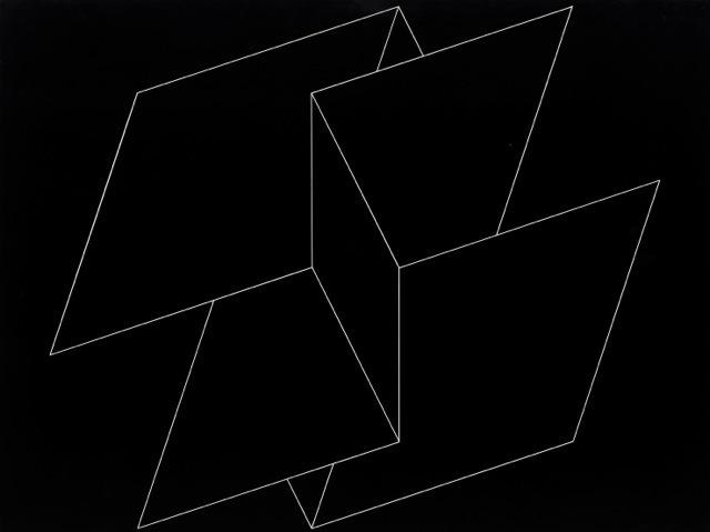 , 'Structural Constellation F.M.E.4,' 1962, Dan Galeria