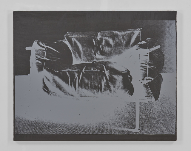 , 'Easy Chair #1,' 1999, Postmasters Gallery