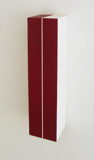 , 'S/ Título,' 2013, Mul.ti.plo Espaço Arte