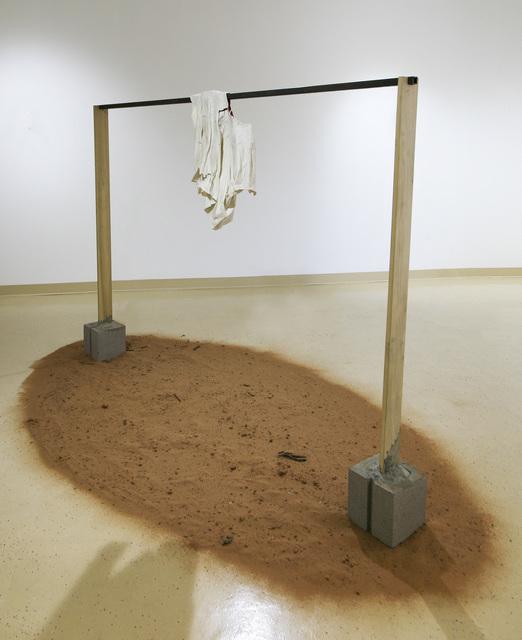 , 'Untitled,' 2016, David Richard Gallery