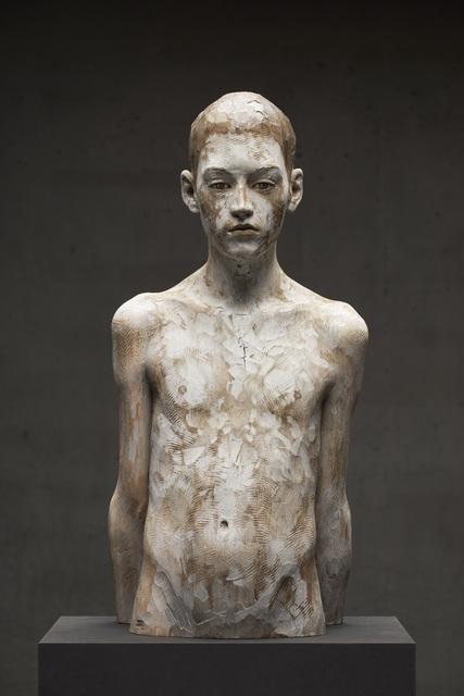 , 'Patrick,' 2015, Accesso Galleria