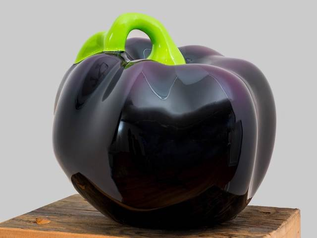 , 'Large Heirloom Tomato,' , Imlay Gallery