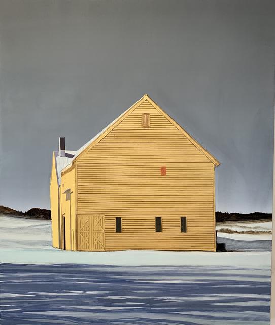 Michael Gregory, 'Claverack', 2019, Nancy Hoffman Gallery