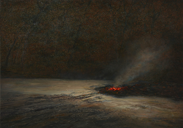 , 'Combustion,' 2013, A2Z Art Gallery