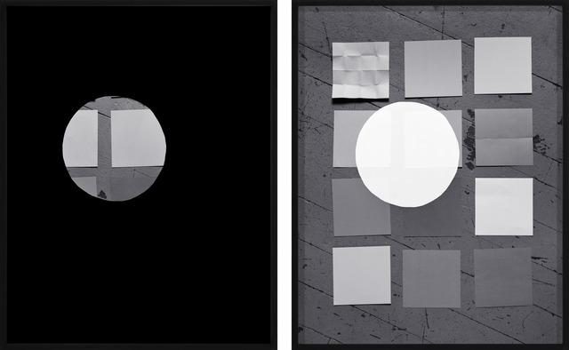 , 'Staples Memo,' 2014, Galerie Christophe Gaillard